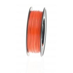PLA-Filament - Orange-Rot