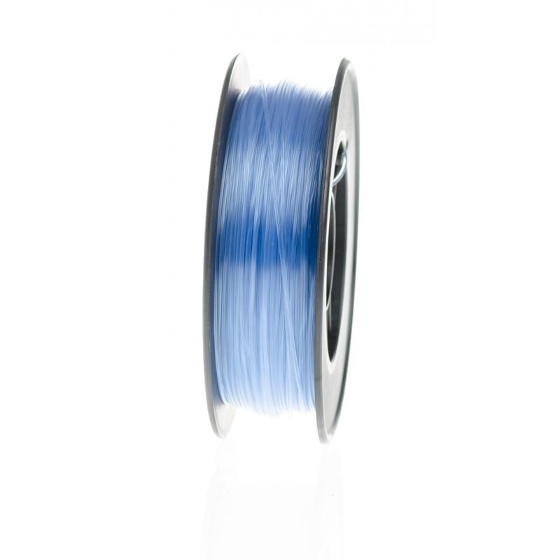 PLA Filament Lucent Water Blue - 3dk.berlin