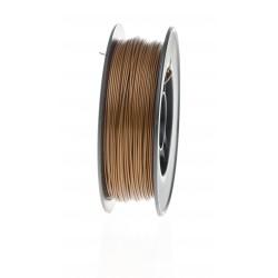 PLA-Filament - Braunkupfer Metallic