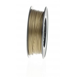 PLA-Filament - Messing Metallic