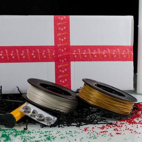 3dkraft box - das Filamentabbo