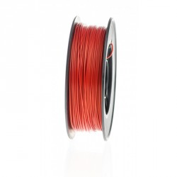 ABS-Filament Metallic Red