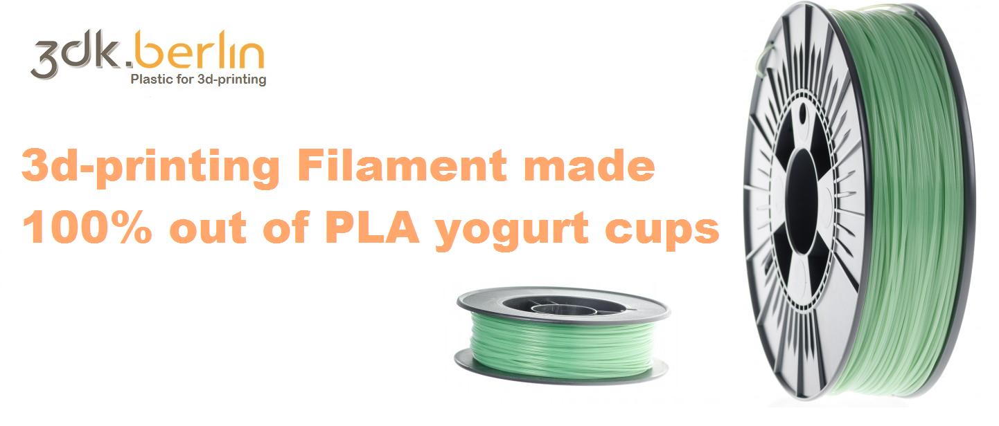 Recycling-Filament