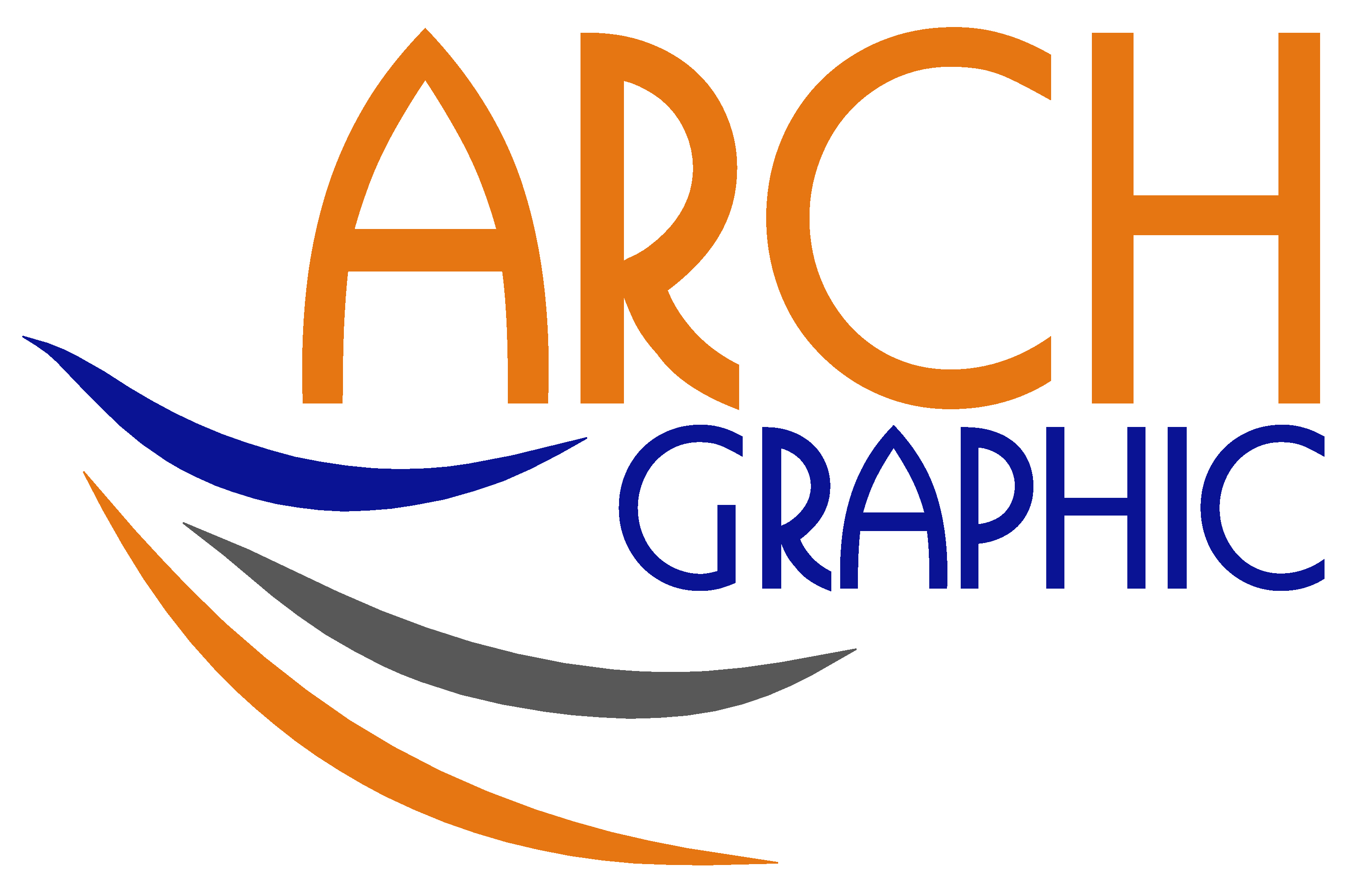 Arch Graphic