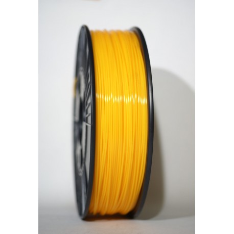 PLA-Filament - Orange-Citrus