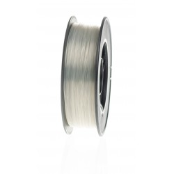 PLA-Filament Kristall Natur