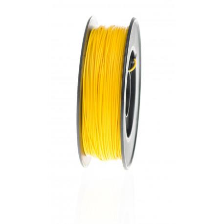 PLA-Filament Ginstergelb