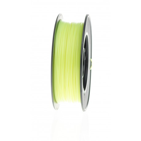 PLA-Filament Leuchtgelb