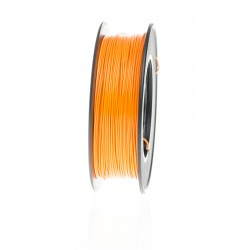 PLA Filament Deep Orange