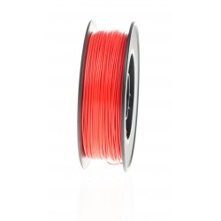 PLA Filament Red Orange