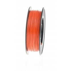 PLA-Filament - Orange-Rot