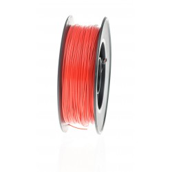 PLA Filament Fire Red