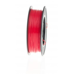 PLA Filament Crystal Red