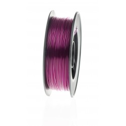 PLA-Filament - Violett Transparent