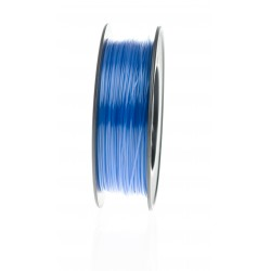 PLA-Filament - Blau transparent