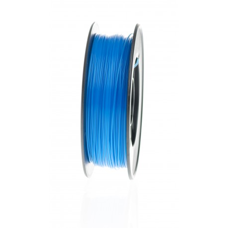 PLA Filament bright blue