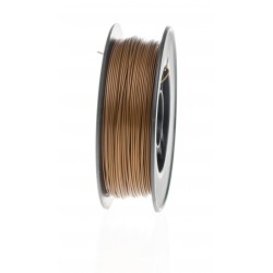 PLA Filament Metallic Brown Copper