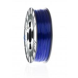 PLA-Filament Blau Kristall