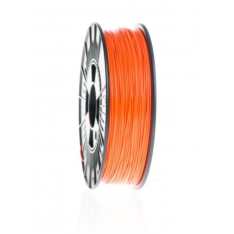 PLA-Filament - Mittel-Orange
