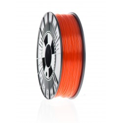 PLA Filament Lucent Flame Red