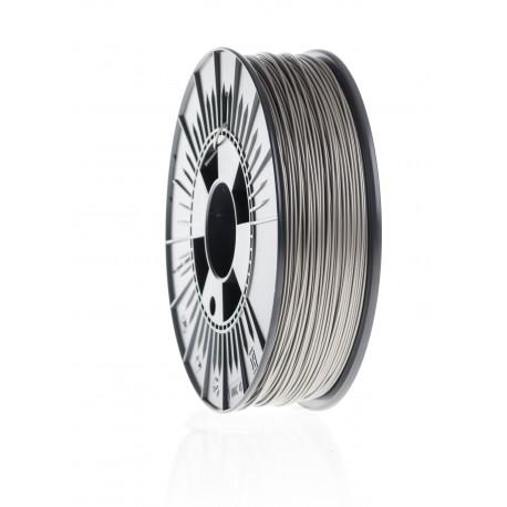 PLA-Filament - Warmsilber