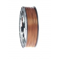 PLA-Filament - Rot-Kupfer metallic