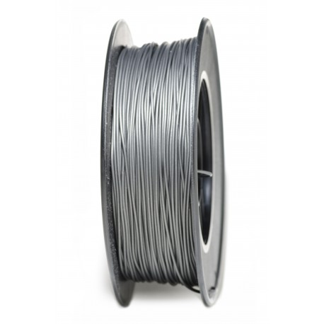WillowFlex flexibles Filament - Anthrazit