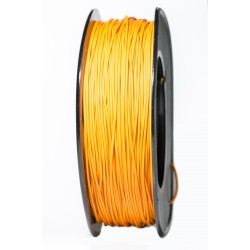 WillowFlex flexibles Filament - Zitronengelb