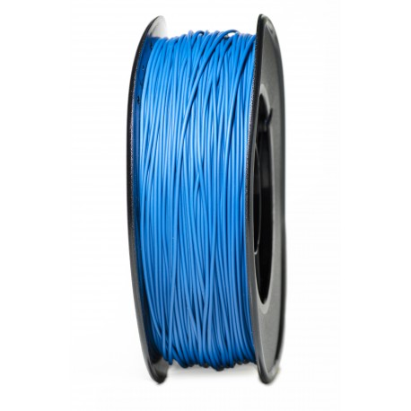 WillowFlex flexibles Filament - Tiefblau