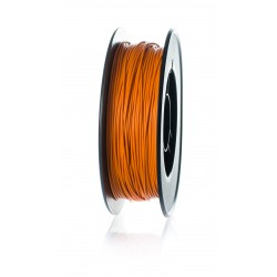 WillowFlex flexibles Filament - Apricot Orange