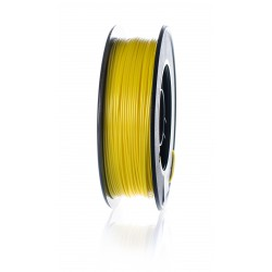 PLA Filament Metallic Yellow Gold