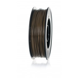 PLA-Filament Mud Brown