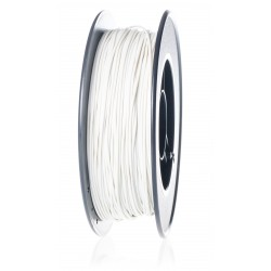 WillowFlex flexibles Filament - Weiß