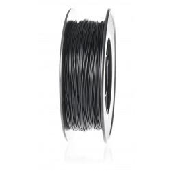 WillowFlex flexibles Filament - Schwarz