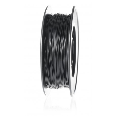WillowFlex flexibles Filament - Schwarz
