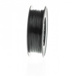 ABS-Filament Schwarz