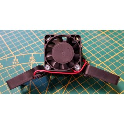 Cooling Fan Set CraftBot Plus, 2, XL