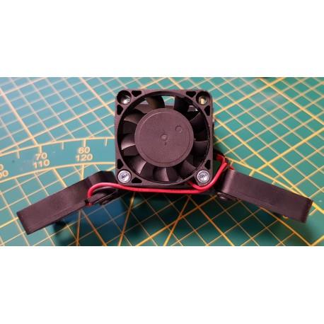 Lüfterset CraftBot Plus, 2, XL