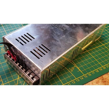 24V Power Supply Unit CraftBot Plus, 2, XL