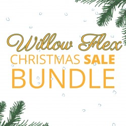 WillowFlex X-Mas Bundle