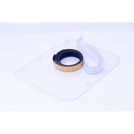 Spritzschild DIY Set zum selber drucken (3dk)