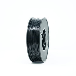 PETG-Filament Schwarz