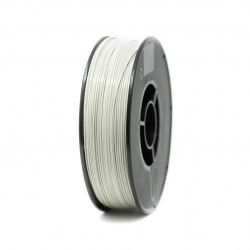 PLA Filament Bright Grey