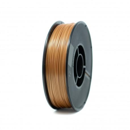 PLA-Filament - Apricot Gold