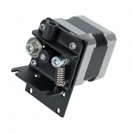 Craftbot XL Extruder Assembly w/o Hotend